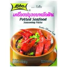 Lobo Potted Seafood Seasoning Paste 60g