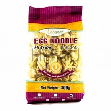 Longdan Egg Noodle 400g