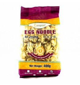 Longdan Egg Noodle 1.2mm 400g