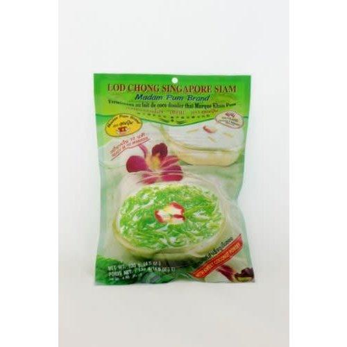 Madam Pum Lod Chong Thai Dessert 130g