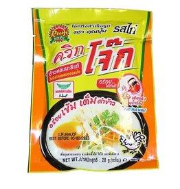 Madam Pum Rice Porridge-Chicken 28g