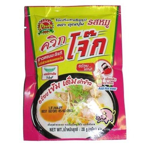 Madam Pum Rice Porridge - Pork 28g