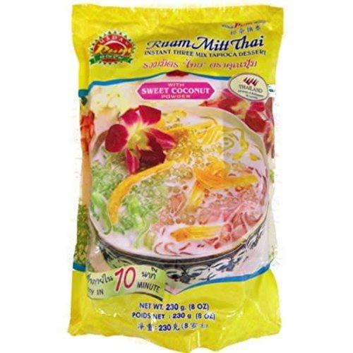 Madam Pum Ruam Mitt Tai Dessert 230g