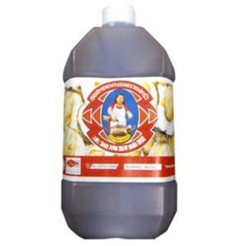 MaeKrua Oyster Sauce 4.5Ltr