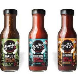 Yogiyo Gochujang Korean Chilli Sauce for Dipping 300g