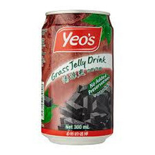 Yeos Grass Jelly 300ml