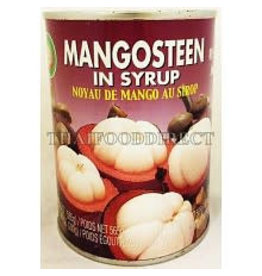 X.O Mangosteen in Syrup 565g