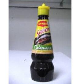 Maggi Savour Calamansi Liquid Seasoning 130ml