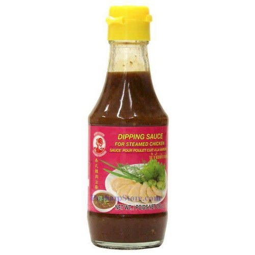Cock Brand Dipping Sauce For Steamed Chicken 200g