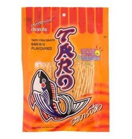 Taro Fish Snack - Barbecue 52g