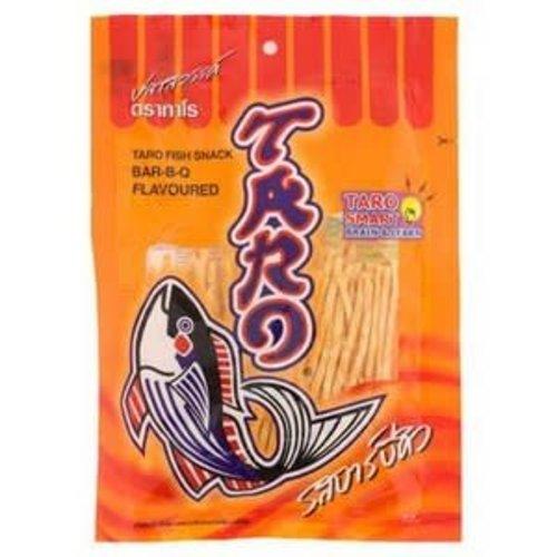 Taro Fish Snack - Barbecue 52g