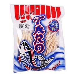 Taro Fish Snack - Original 52g