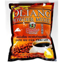 Pantai Oliang Powdered Coffee
