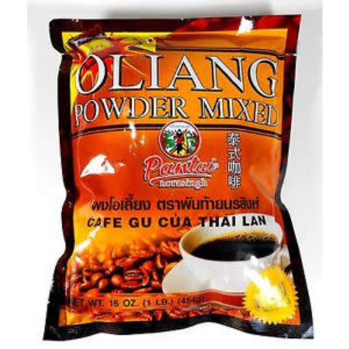 Pantai Oliang Powdered Coffee 454g