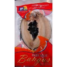 Santacraft Milk Fish Bangus 600 - 800g
