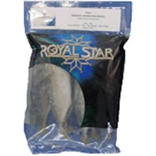 Royal Star Indian Mackerel 1kg