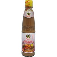 Pantai Ground Preserved Fish Sauce 300ml
