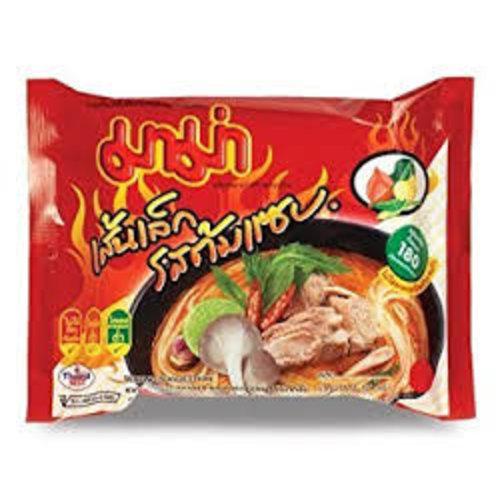 Mama Instant Rice Vermicelli -Tom Saab  55g