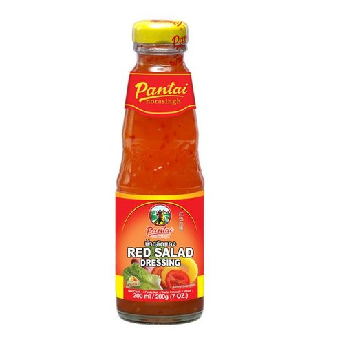 Pantai Red Salad Dressing 200ml