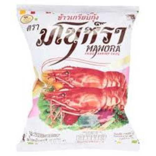 Manora Fried Shrimp Chips 35g