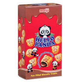 Meiji Hello Panda 25g