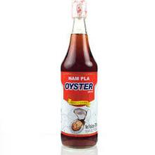 Nam Pla Oyster Sauce 700ml