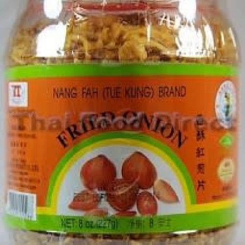 Nang Fah Fried Onion 227g