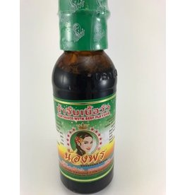 Nongpron Fish Sauce with Beef Flavour 30ml
