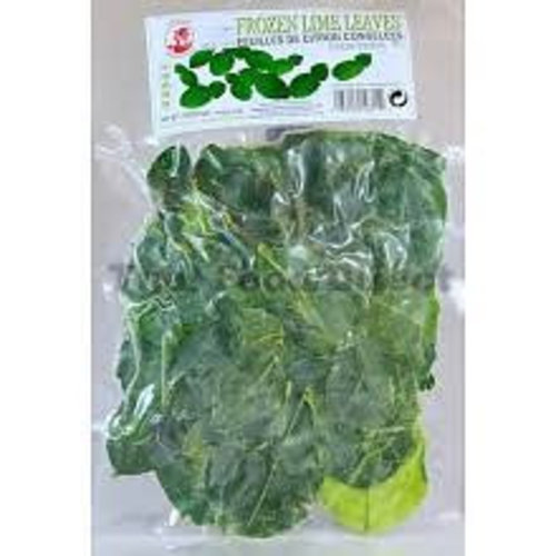 Cock Brand Lime Leaves 114g