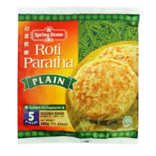 Spring Home Roti Paratha 320g