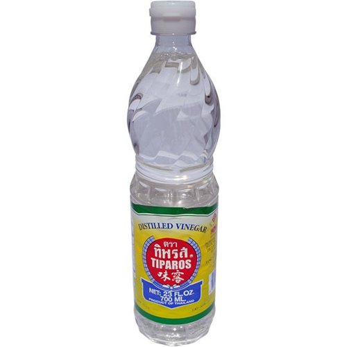 Tiparos Distilled Vinegar 5% Acidity 700ml