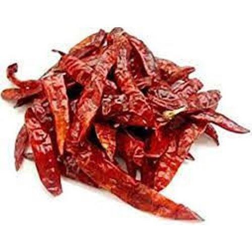 Grab Thai Dried Chilli  Large 100g