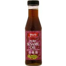 Yeos Pure Sesame Oil 640ml