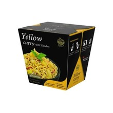 That's Asia *NEW* Yellow Curry with Noodles
