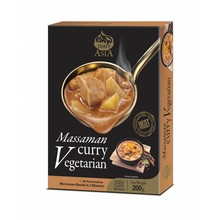 That's Asia *NEW* Vegetarian Massaman Curry 200g