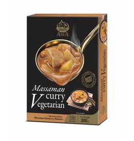 That's Asia Vegetarian Massaman Curry 200g