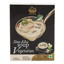That's Asia *NEW* Vegetarian Tom Kha Soup 200g