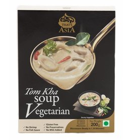 That's Asia Vegetarian Tom Kha Soup 200g