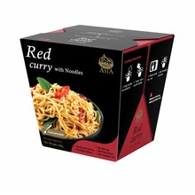 That's Asia *NEW* Red Curry with Noodles