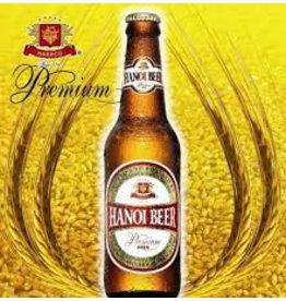 Hanoi Beer 330ml