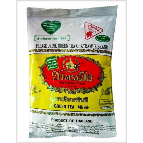 Hand Brand Green Tea 400g