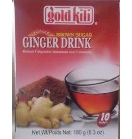 Morning Sun Ginger Drink 360g