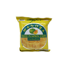 Manora Manora Fried  Pumpkin Chips  32g