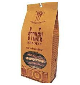 Khaotan Rice Cracker 100g