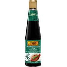 Lee Kum Kee Seasoned Soy Sauce for Seafood 410ml
