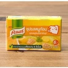 Knorr Knorr Pork Stock Cube 20g