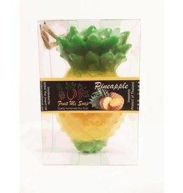 Fruit Me Soap Homemade Pineapple Soap 100g