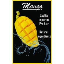 Fruit Me Soap Homemade Mango Soap 100g