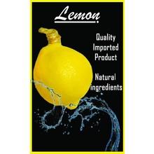Handmade Lemon Soap 100g