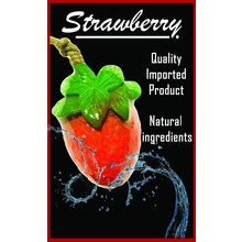 Fruit Me Soap Homemade Strawberry Soap 100g